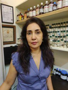Dr Poonam Bali's