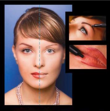 Permanent Makeup Creations