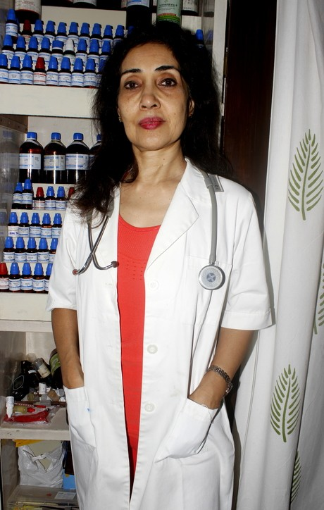 Dr. Poonam Bali